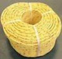 ROPE LEADED 20m  65ft NEW 10mm  BOAT MOORING PULL-OFF RUNNING SINKING ROTPROOF